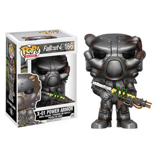 Fallout X-01 Power Armor Pop! Vinyl Figure