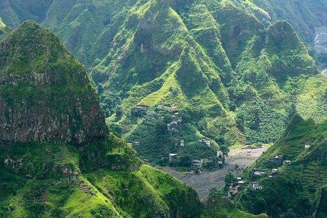 Cabo Verde!!!!!!