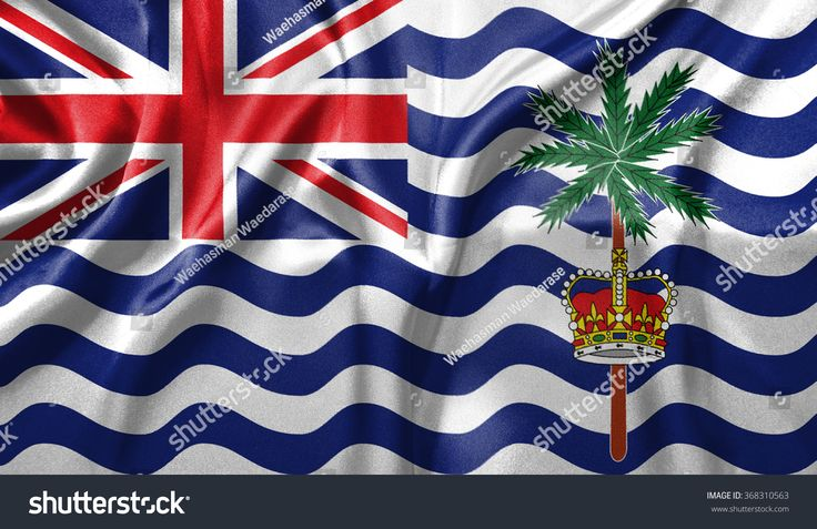 BRITISH INDIAN OCEAN TERRITORY flag - - Yahoo Image Search Results