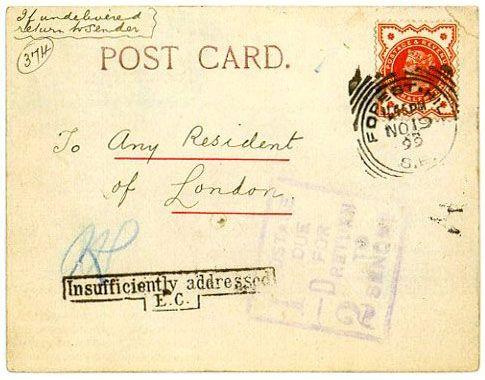 Quand lancer une campagne de lettres ou de cartes postales ?