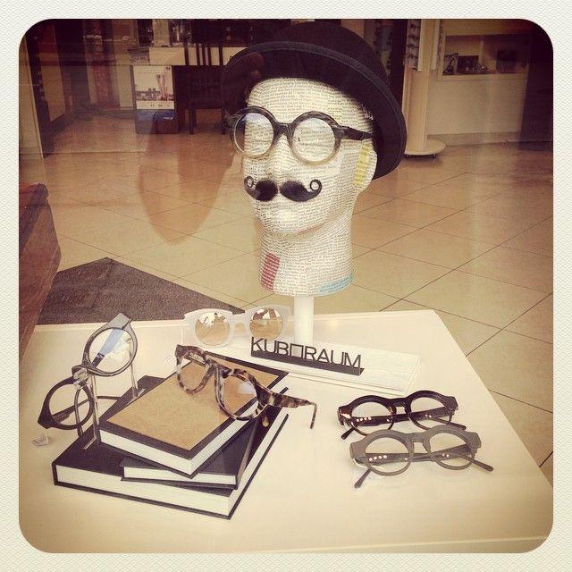 #kuboraum #dreamedinberlin #handmadeinitaly #eyewear #sunglasses #style #ottica2emme  #savignanosulrubicone #mustache
