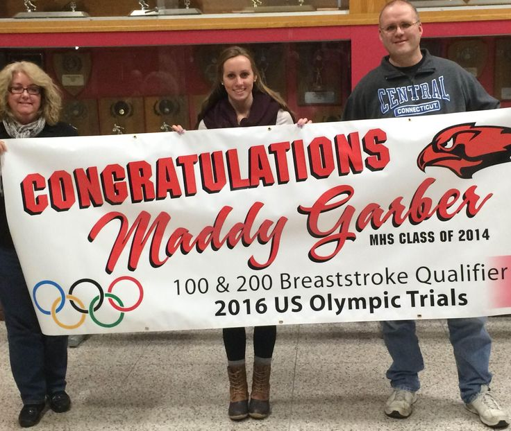 The Beat: Trial success for Milford's Garber - Sports - Milford Daily News - Milford, MA