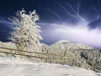 Surprising lightning facts and information | The Old Farmer's Almanac