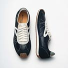 Tretorn Reva Nylon W Sneakers. Lightweight nylon sneakers for women inspired by early jogging shoes.