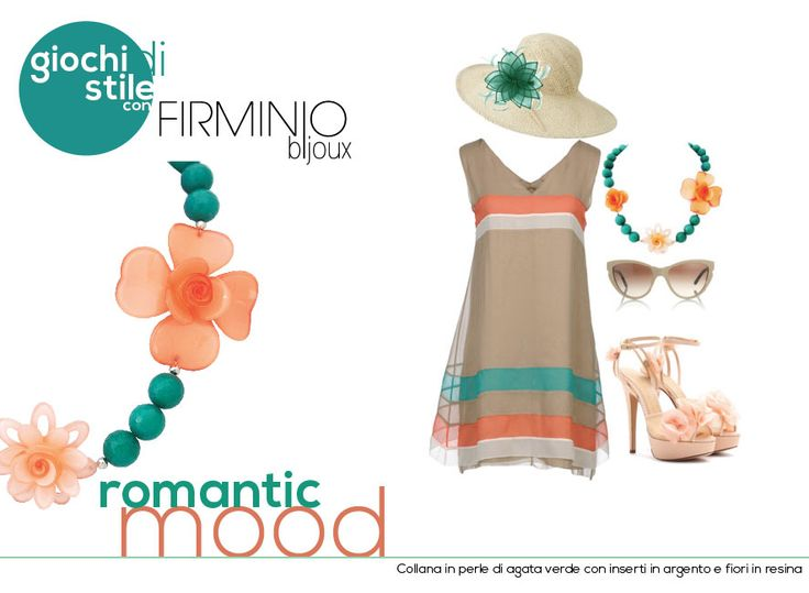 Romantic #mood!! http://www.firminiobijoux.it/index.php/creazioni-menu-top/collane/collana-di-loto-detail