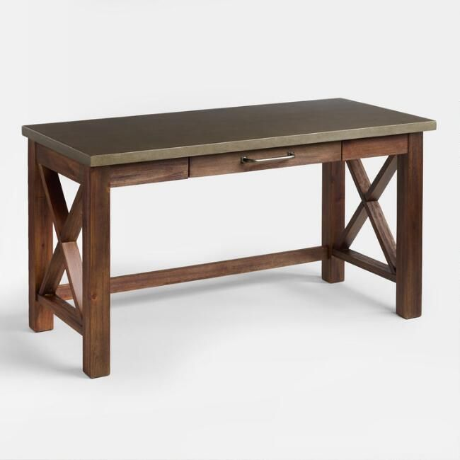 Farmhouse Kitchen Work Table: Best 25+ Farmhouse Desk Ideas On Pinterest