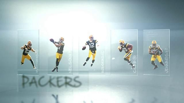 Fox Sports Design teamed up with us to make the promos for the NFL Playoffs on Fox Sports.