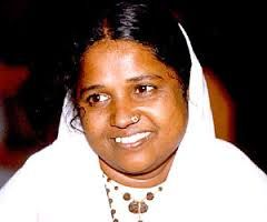 """""""Be like the honeybee who gathers only nectar wherever it goes.  Seek the goodness that is found in everyone."""" - Amma"""
