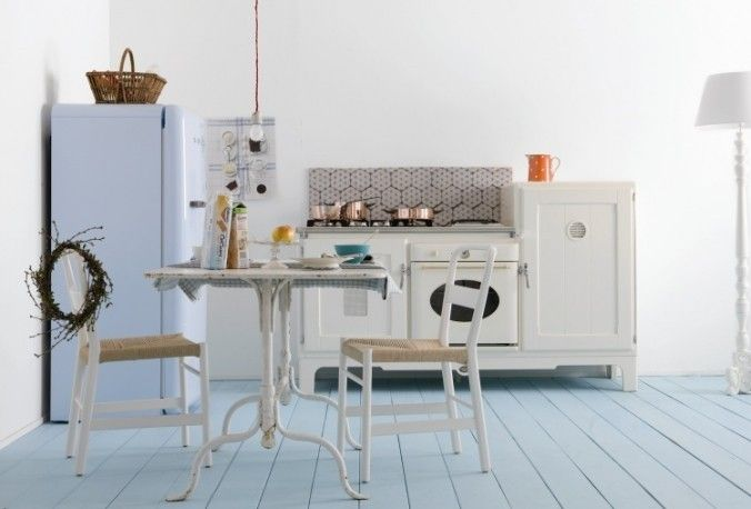 Cucine vintage (Foto 4/40) | Design Mag