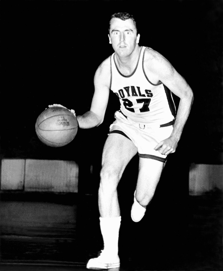 81 Best Images About BASKETBALL 1960-1969 On Pinterest