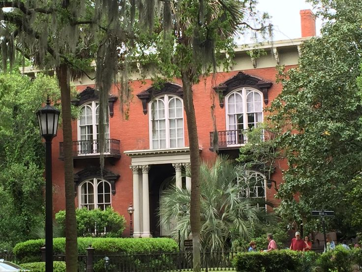 Green-Meldrim House (Savannah, GA): Hours, Address, Historic Site Reviews - TripAdvisor