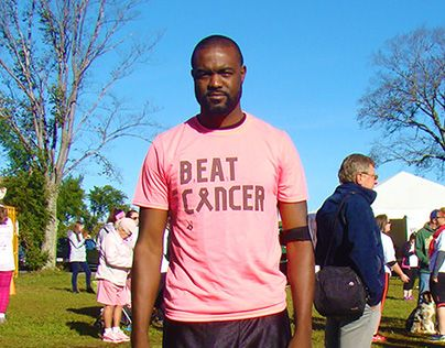 """Check out new work on my @Behance portfolio: """"Beat Breast Cancer T-shirt"""" http://be.net/gallery/53740489/Beat-Breast-Cancer-T-shirt"""