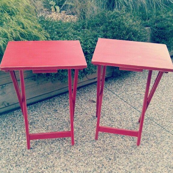 Emperor tables