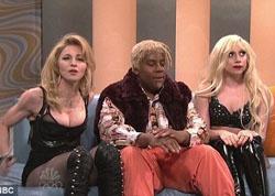 Madonna Vs. Lady Gaga