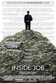 Inside Job Download Legendado Faroeste. Takes a closer look at what brought about the 2008 financial meltdown.