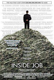Documentary: Inside Job