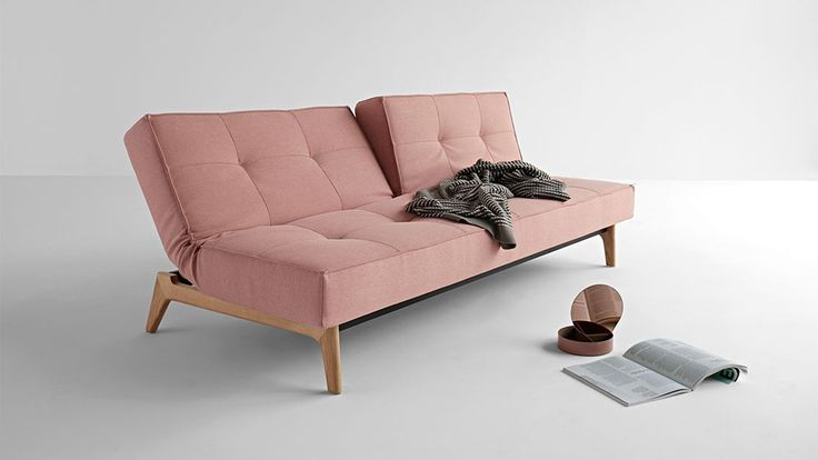SPLITBACK EIK sofa z funkcją spania INNOVATION