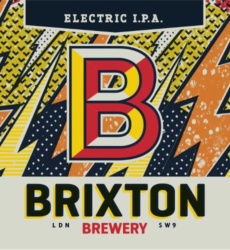 Brixton Brewery -- London beers
