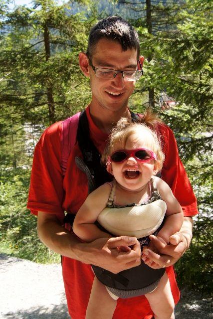 Natuurlijk ouderschap: je baby dragen - Mamaliefde
