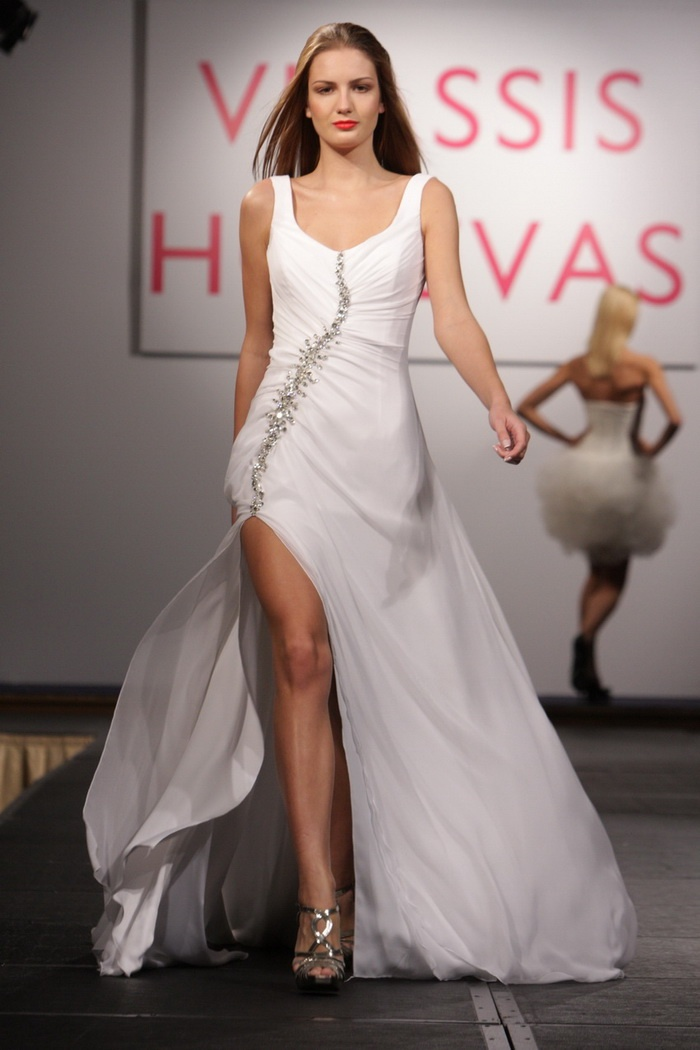 Vlassis Holevas Bridal 19S12