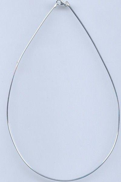 $28 Italian Chain In 925 Sterling Silver, info@bijuterie-online.ro