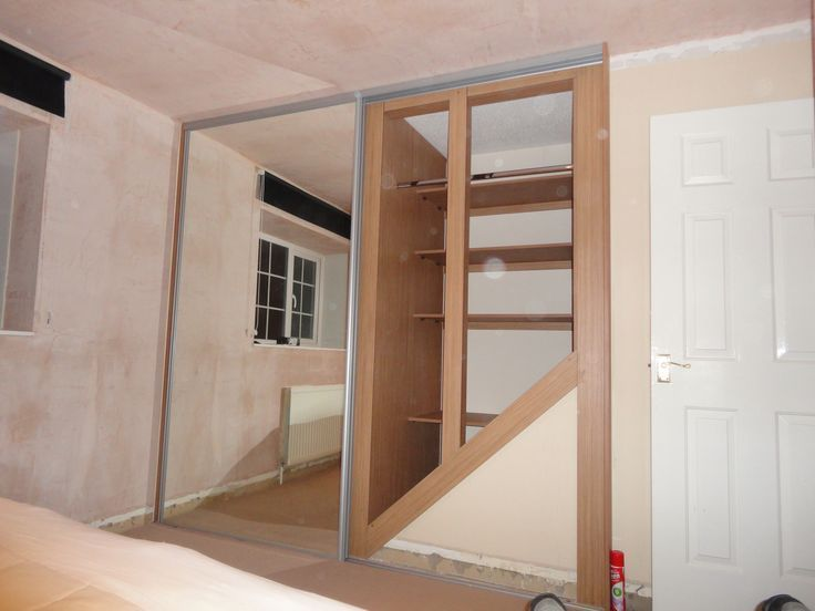 3 Space Saving Small Bedroom Ideas Stair Box In Bedroom Bulkhead Bedroom Affordable Bedroom