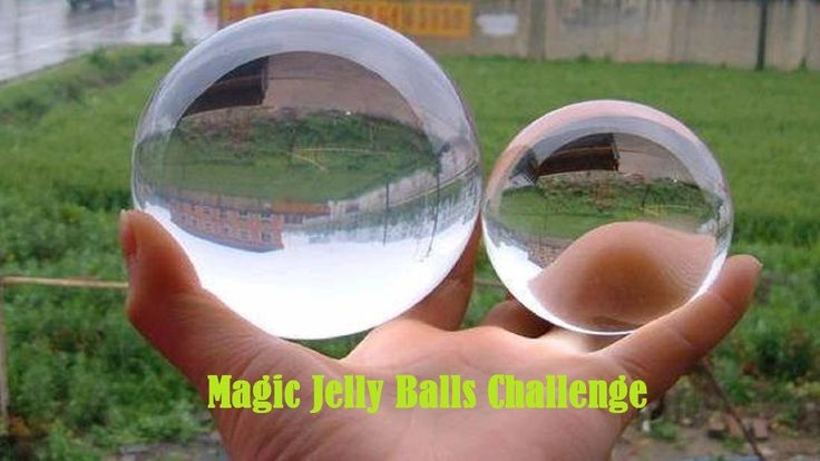 Interesting Facts I Bet You Never Knew About magic jelly balls | Magic Jelly Balls Challenge