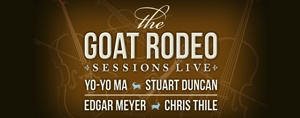 Get an exclusive sneak peak of The Goat Rodeo Sessions Live, airing Friday May 25th on PBS: http://www.pbs.org/arts/exhibit/goat-rodeo/#