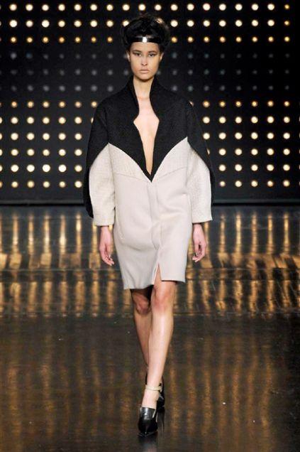 Sfilata Fatima Lopes - Autunno-Inverno 2014-2015 - Parigi - Moda - Elle