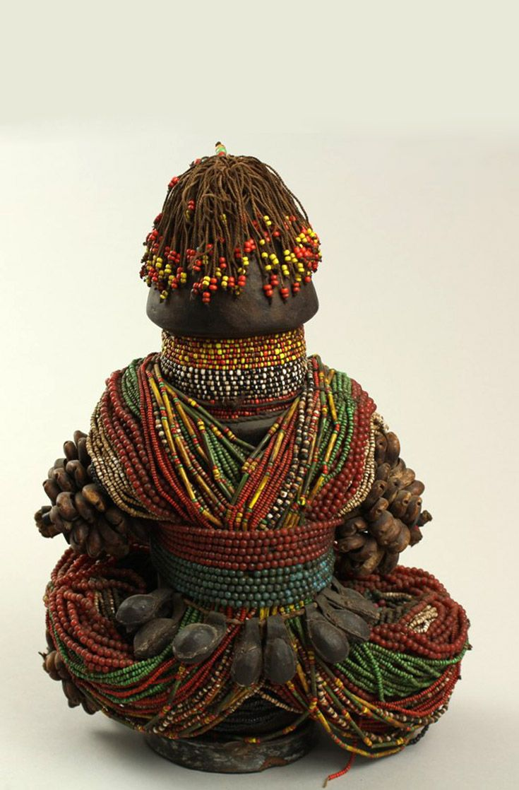 329 Best Images About African Art Fertility Dolls And