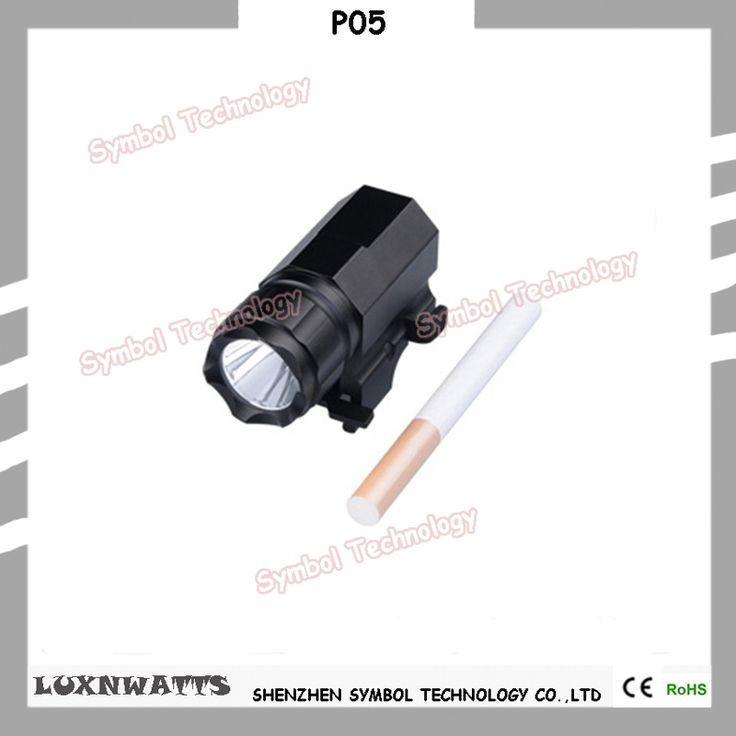Check out this product on Alibaba.com APP Surefire similar qulity led gun light with high and strobe light mode tactical led light torch