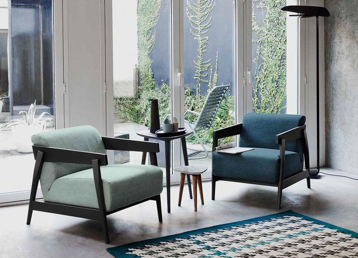 BRICK 305 - To purchase these items contact RADform at +1 (416) 955-8282 or info@radform.com #modernfurniture #contemporarydesign #interiordesign #modern #furnituredesign #radform #architecture #luxury #homedecor