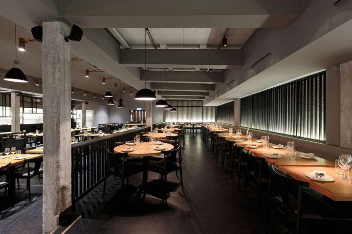 Farang Restaurant Stockholm