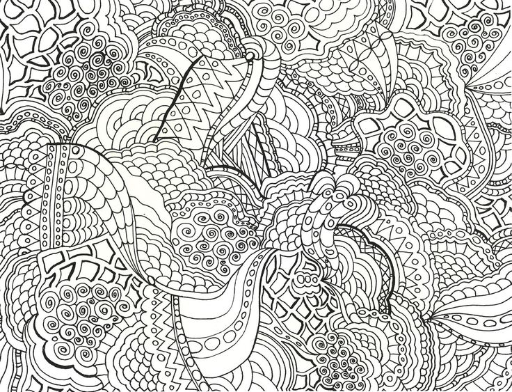 Adult Coloring Pages Patterns : 29 best mandalas images on pinterest