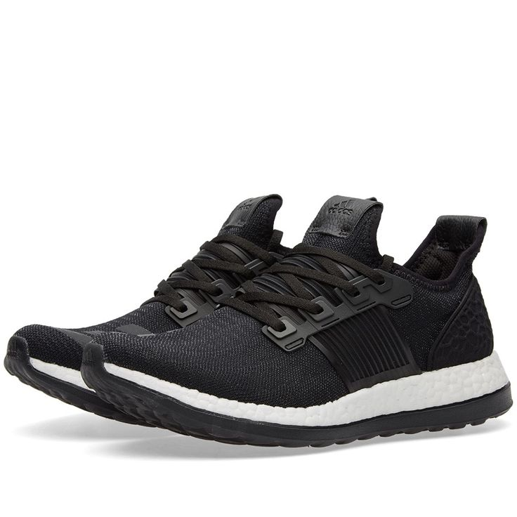 Adidas Pure Boost ZG Ltd. (Core Black)