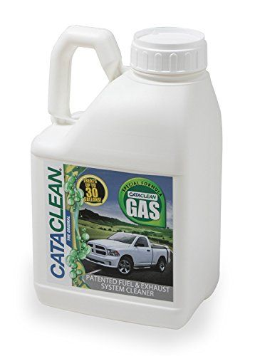 Cataclean 120018CAT Cataclean Fuel And Exhaust System Cleaner Special Formula For Use w/Gasoline Engines 3 Liters Cataclean Fuel And Exhaust System Cleaner. For product info go to:  https://www.caraccessoriesonlinemarket.com/cataclean-120018cat-cataclean-fuel-and-exhaust-system-cleaner-special-formula-for-use-w-gasoline-engines-3-liters-cataclean-fuel-and-exhaust-system-cleaner/