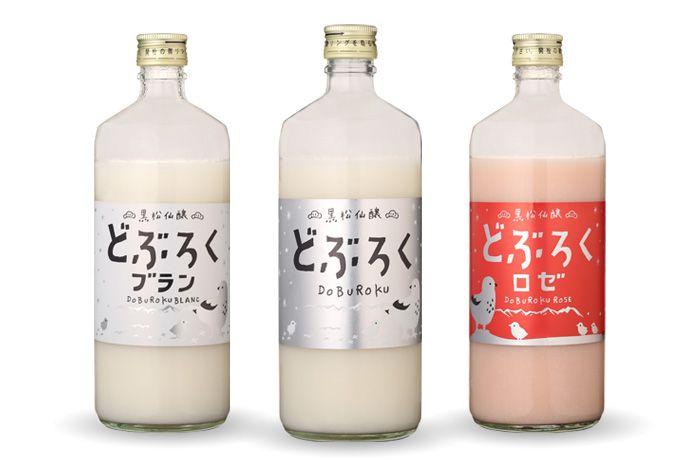 黒松仙醸 どぶろく02
