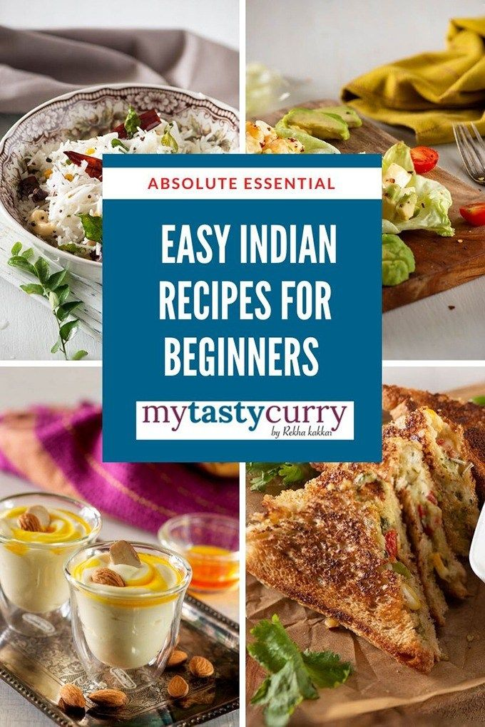 Lockdown Cooking Indian Recipes For Beginners My Tasty Curry Easy Indian Recipes Indian Food Recipes Indian Food Recipes Vegetarian