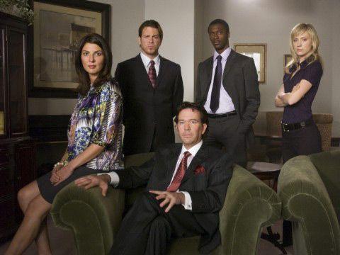 Leverage TV Series | Leverage Tv Show