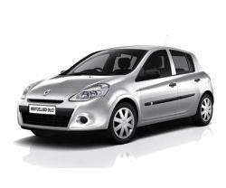 Inchiriere Renault Clio. Masini similare clasa Compact: Opel Corsa, Peugeot 208