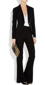standard business attire . BURBERRY