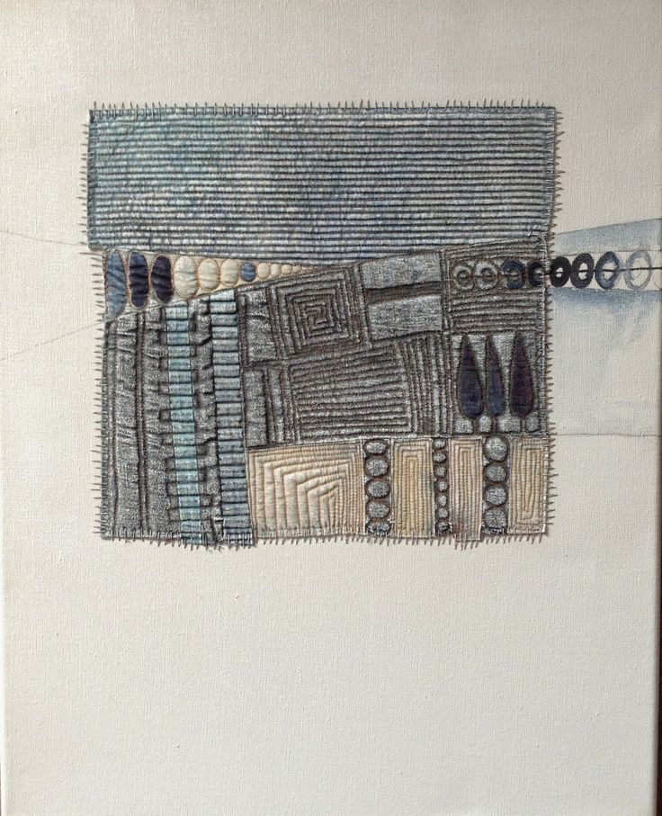 17 Best Images About Art Quilts On Pinterest Stitching