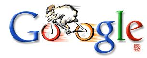 2008 Beijing Olympic Games - Cycling