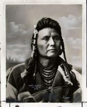 F.A. RINEHART - Chief Joseph - Nez Perce
