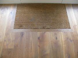 Entrance matting - coir mat - Hampshire/Surrey