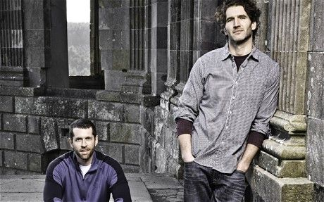 DB Weiss and David Benioff - Game of Thrones