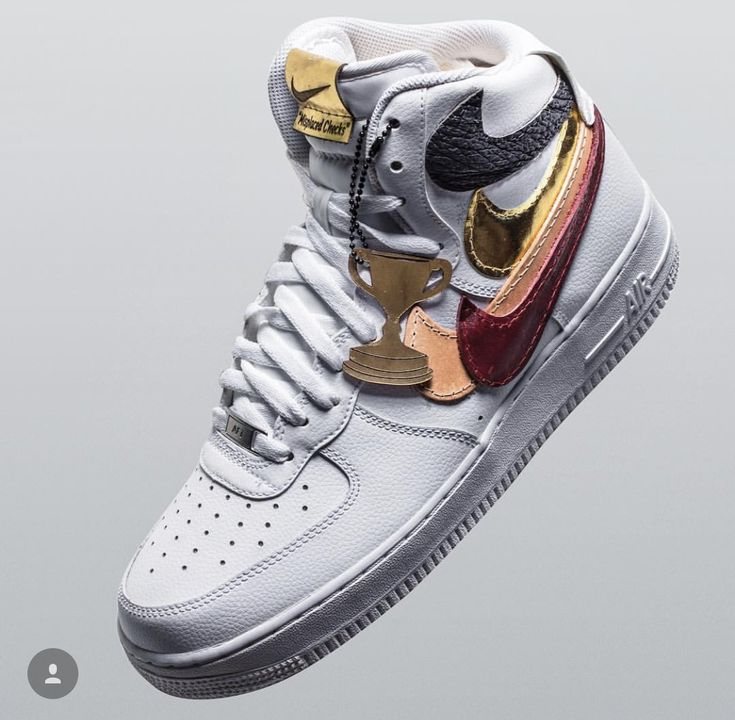 Find this Pin and more on Nike Air Force 1 's by Beauty414U.