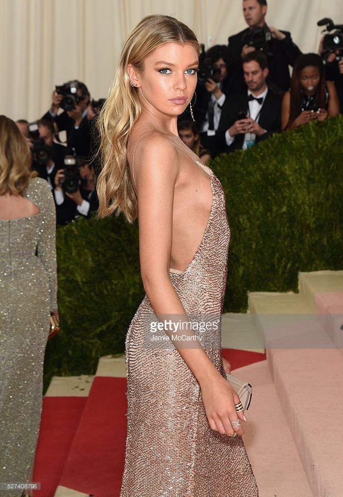 HBD Stella Maxwell May 15th 1990: age 26