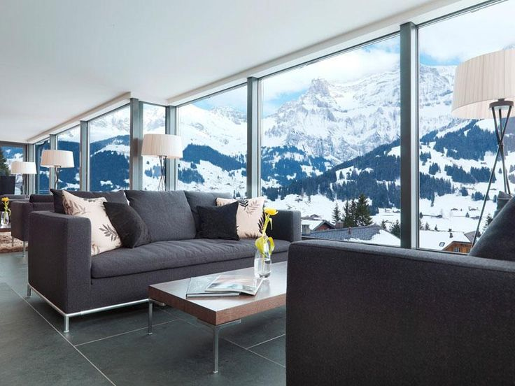 The Cambrian Hotel 15. The Cambrian Hotel, Adelboden, Switzerland
