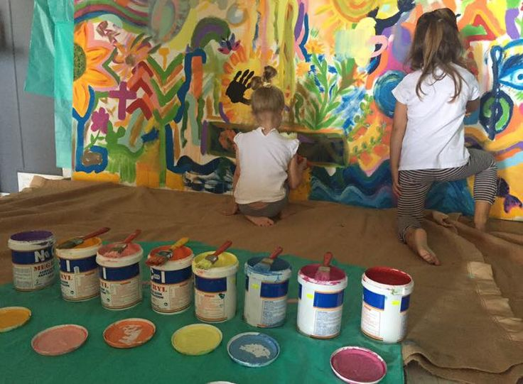 Our little guests in action…! At the Kids Club of Grecian Sands Hotel Cyprus our young visitors can express their creativity with an inspired variety of stimulating activities! http://bit.ly/1XekbqG